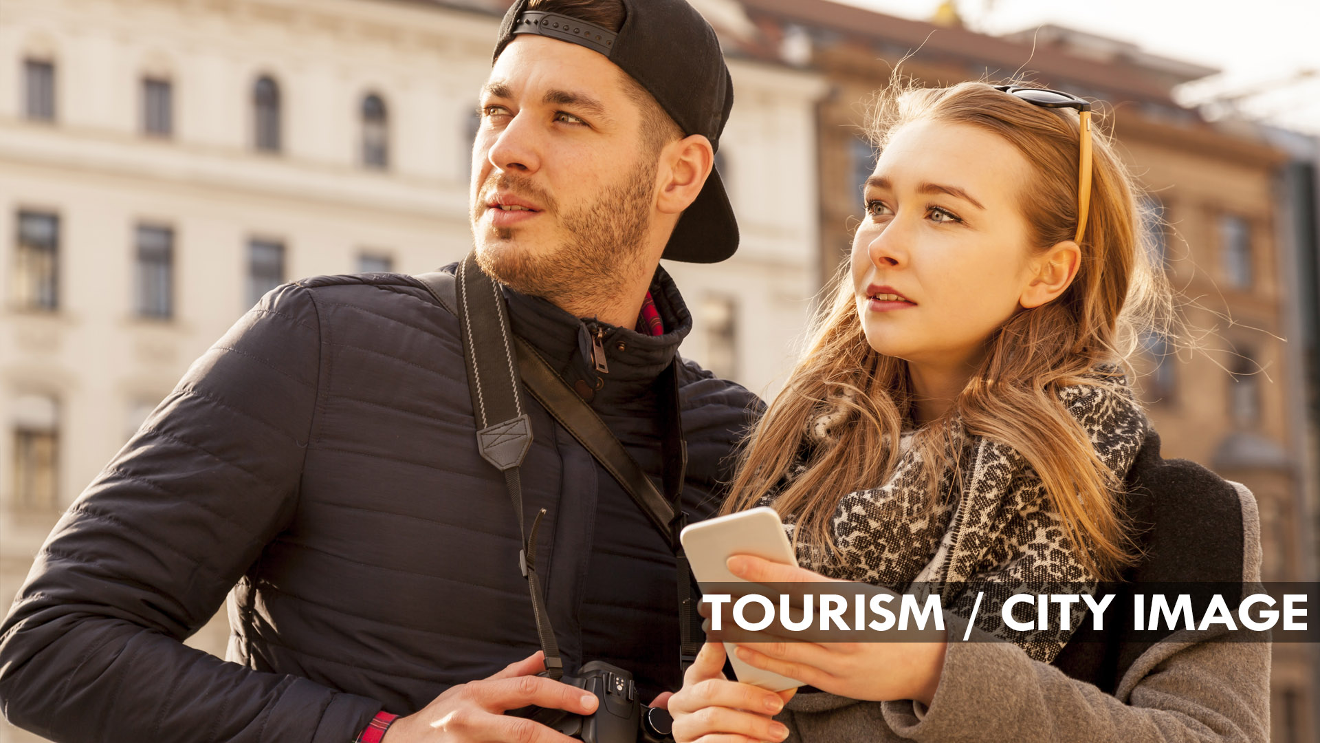Advertorial Tourism City Image Production Herrndorff